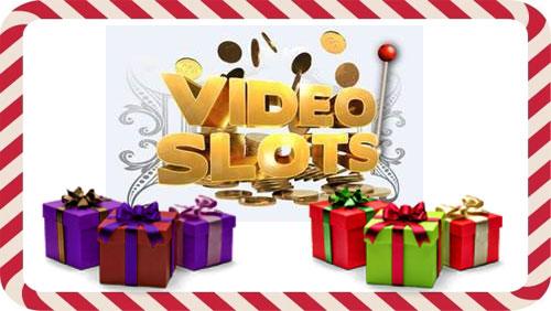 Videoslots' Christmas Calendar kicks off festive countdown