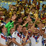 World Cup 2018 Draw: how the Germans defend their title