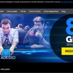 888Poker launches in Italy