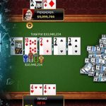 888Poker's XL Blizzard ends with Pepepepepe taking down the $1m GTD main event