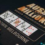 Aussie Millions Poker Championship announces 2019 dates