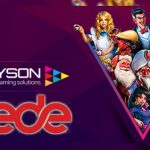 Bede continues to add quality content to PLAY with Playson deal