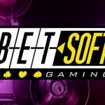 Betsoft brings hot new innovations and a sweet release for ICE 2018