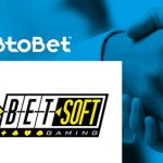 Betsoft Gaming secures partnership deal with BtoBet