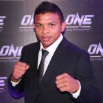 Bibiano Fernandes to defend ONE Bantamweight World Championship against Martin Nguyen
