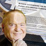 Bitcoin money laundering report ignores gambling's history