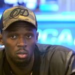 Usain Bolt on PokerStars, retirement and a possible career in football