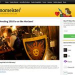 Casinomeister's forum relaunched