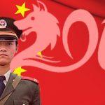 China plans Year of the Dog gambling crackdown