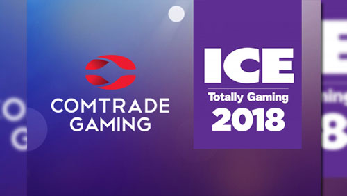 Comtrade Gaming to showcase cohesive omni-channel environment with two product debuts