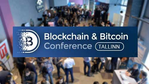Crypto experts will gather at Blockchain & Bitcoin Conference Tallinn on March 22