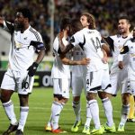 EPL review week 24: The Swans stall Formula 1 side, Liverpool
