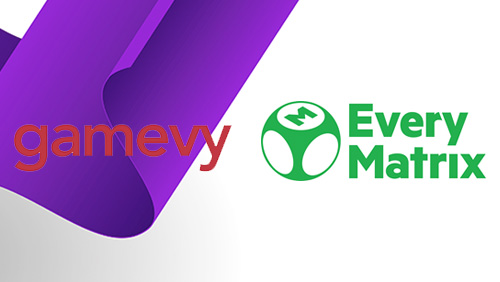 Gamevy joins the EveryMatrix family