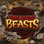 Habanero unveils Four Divine Beasts slot
