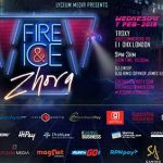 "iGaming's most Anticipated Event : Fire & Ice 2018 ""Zhora"""