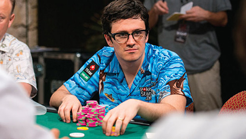 Ike Haxton joins partypoker and hails them as the future of