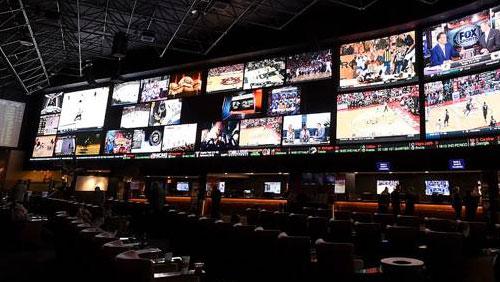 Illinois, Indiana join sports betting legislation bandwagon