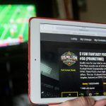Iowa daily fantasy sports bill sails through House subcommittee