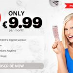 Jackpot.com launches world's first £9.99 monthly lottery subscription