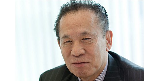 Kazuo Okada faces $10M fraud, perjury cases in the Philippines