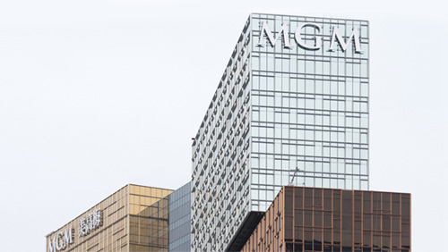Macau government green lights MGM Cotai table allocations
