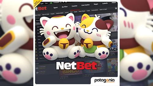 NetBet launches Patagonia Entertainment video bingo content in LATAM