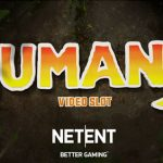 NetEnt announces Jumanji as its latest branded game deal in collaboration with Sony Pictures Entertainment