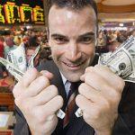 Nevada sportsbooks set new revenue, betting handle records