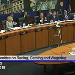 New York senate explores legal sports betting possibilities