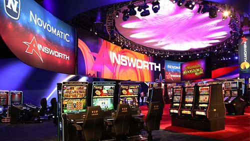 NOVOMATIC finalises Ainsworth investment following green light from gaming regulators
