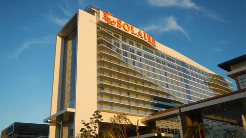 PAGCOR gives Solaire land bidding a second try