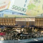 South Korea's Paradise Co Ltd 2017 casino sales decline