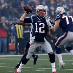 Patriots settle as solid Super Bowl betting favorites against Eagles