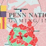 Penn National wins first auction for Pennsylvania satellite casinos