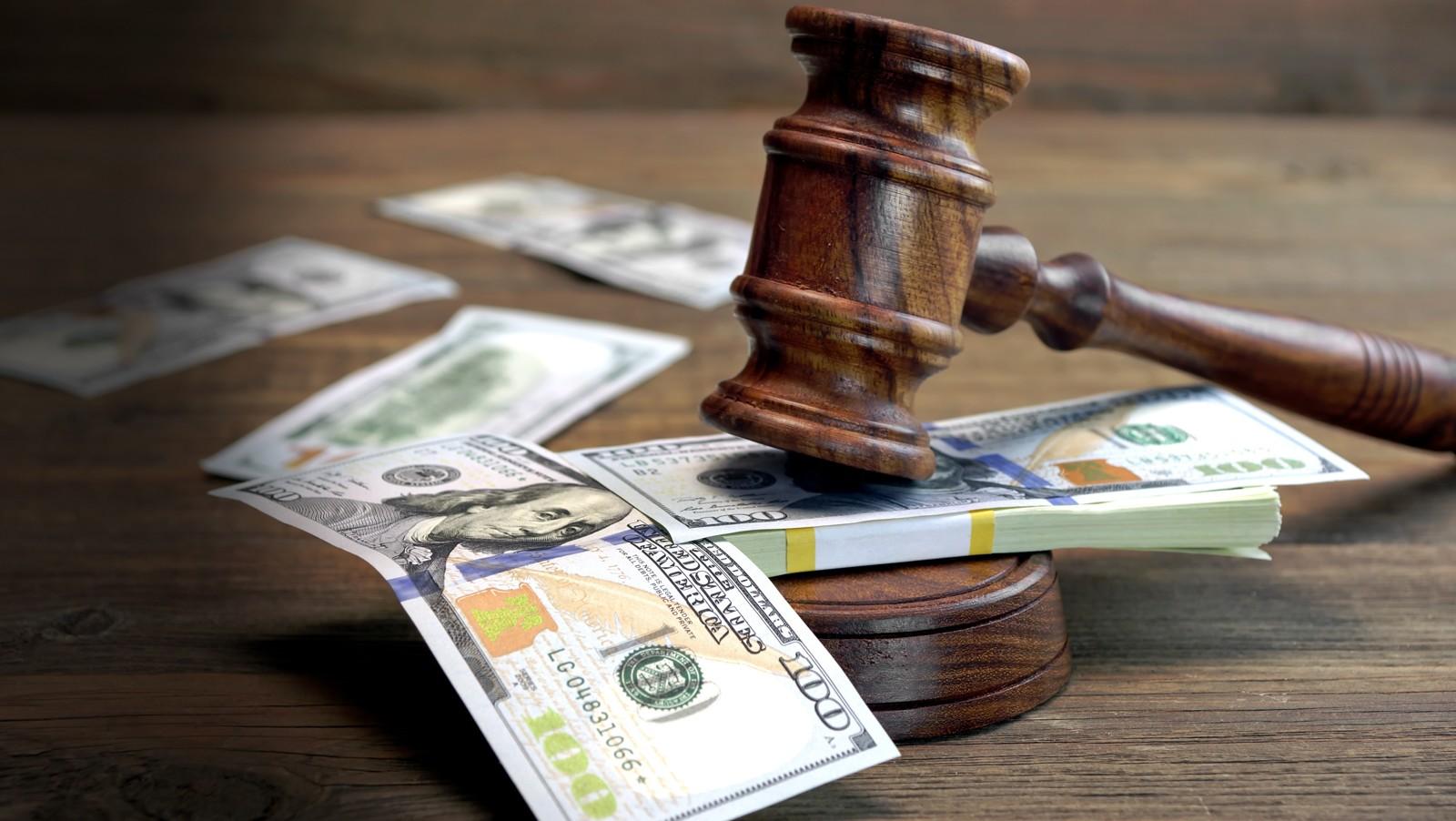 Pennsylvania regulator slaps four casino operators with $62,500 fine