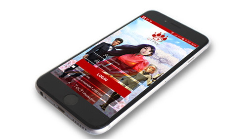 QTech launches industry-first mobile app
