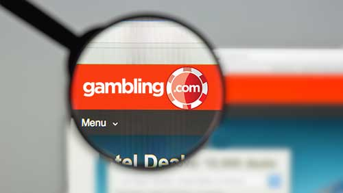 The release of a localized version of Gambling.com is the first step of the Group's plan to take market share in the nascent but growing, regulated US online gambling market.