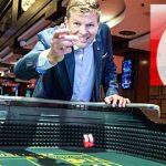 Svenska Spel CEO Lennart Käll resigns ahead of market revamp