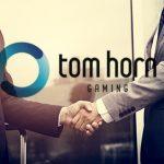 Tom Horn agrees Digitain deal