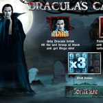 Wazdan takes a bite out of the market with the launch of Dracula's Castle