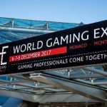 World Gaming Expo 2017 – a successfull start to another monaco yearly iconic event with a global outreach
