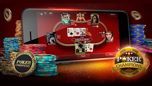 yoozoo-games-kamagames-celebrate-launch-poker-champions-indian-market