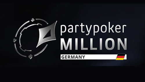 A $10m KO from partypoker; Chi Zhang wins the €50k in Germany