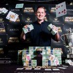 2018 Aussie Millions poker championship