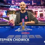 3 Barrels: Chidwick with US Open Pole; Lim wins $100k; Hitler says HRs are dead