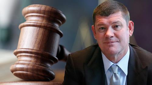 Aussie court junks landmark pokies case vs. Crown, Aristocrat