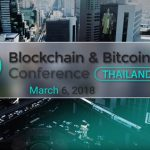 Bangkok to host Blockchain & Bitcoin Conference Thailand for the first time