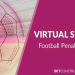 BetConstruct adds penalty kicks to its Virtual Sports
