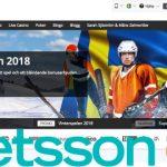 Betsson vows overhaul to reverse earnings slide
