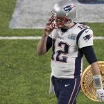 The Bitcoin merry-go-round stopped, and it's Tom Brady's fault